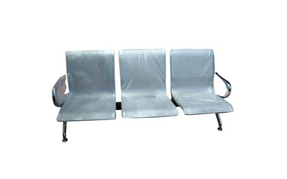 Picture of Visitor's Chair - 3 Seater